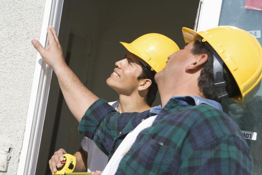 Montaż okna dachowego